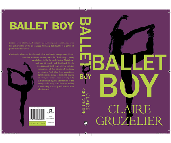Ballet Boy