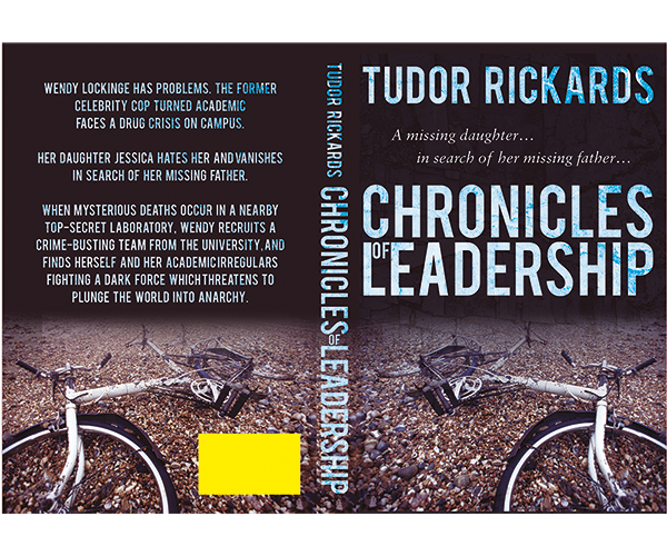 Chronicles of Leadership