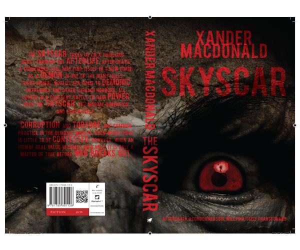 The SkyScar
