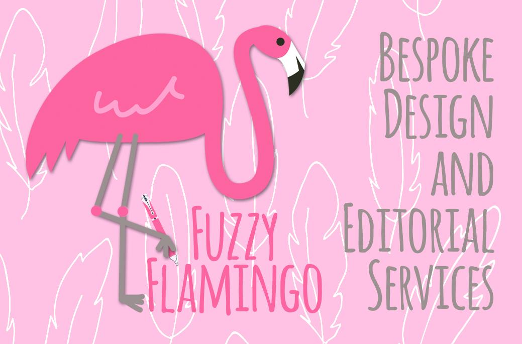 FuzzyFlamingo - BusinessCard