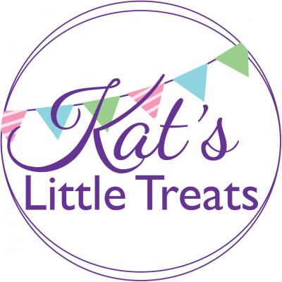 Kats Little Treats Logo