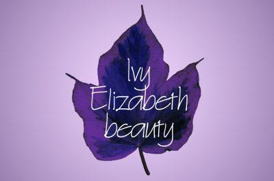 Ivy Elizabeth Logo