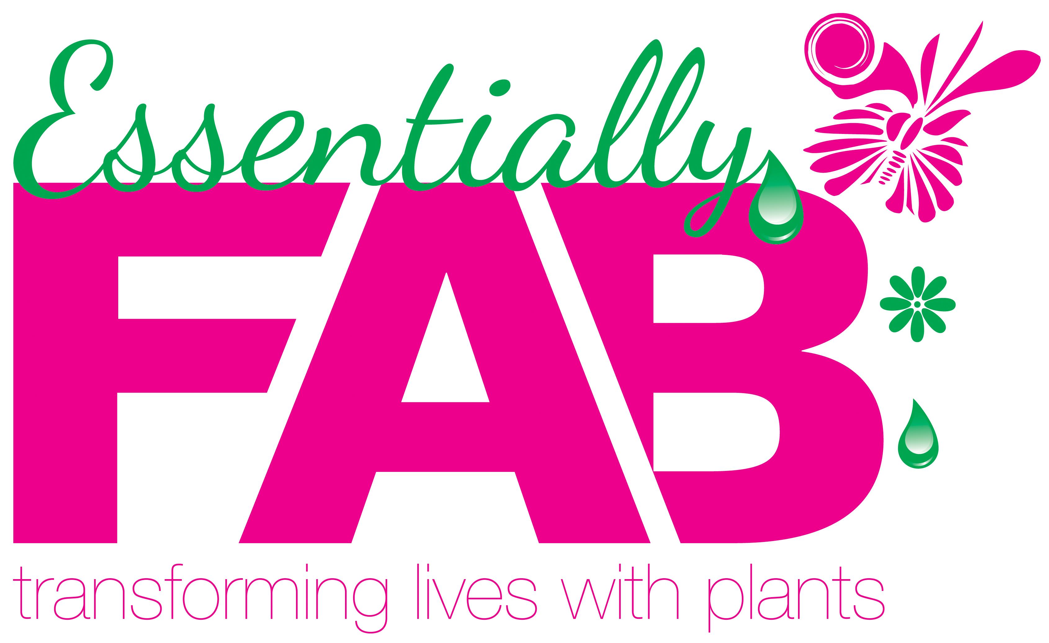Essentially Fab Logo