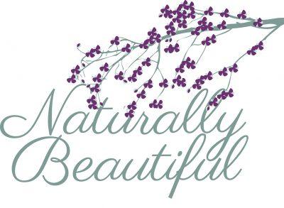 Naturally Beautiful Logo