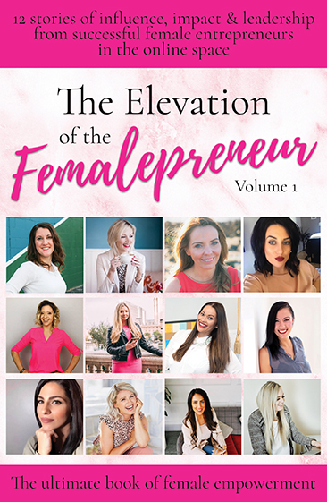 The Elevation of the Femalepreneur
