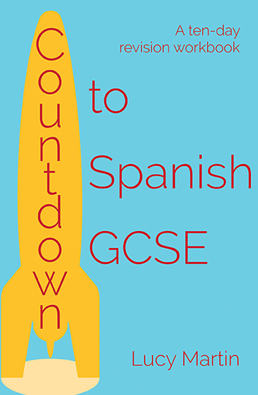 Countdown to Spanish GCSE