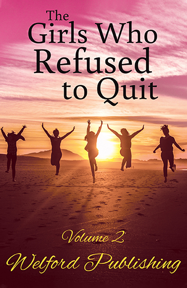 The Girls Who Refused to Quit