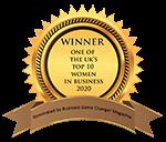 Women in Business Award 2020
