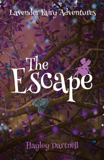 The Escape by Hayley Dartnell